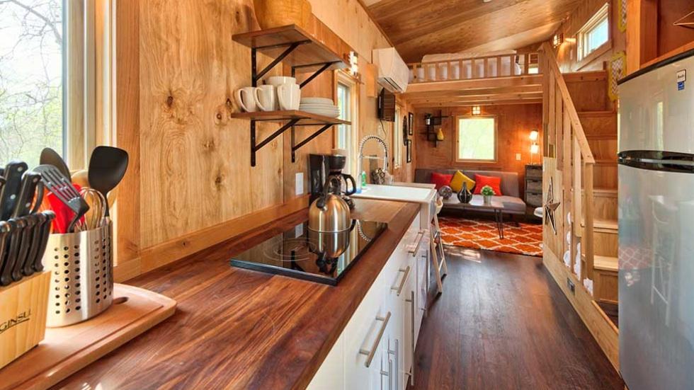 der tiny house trend m glichkeiten f r das eigenheim und f r unternehmer umw. Black Bedroom Furniture Sets. Home Design Ideas