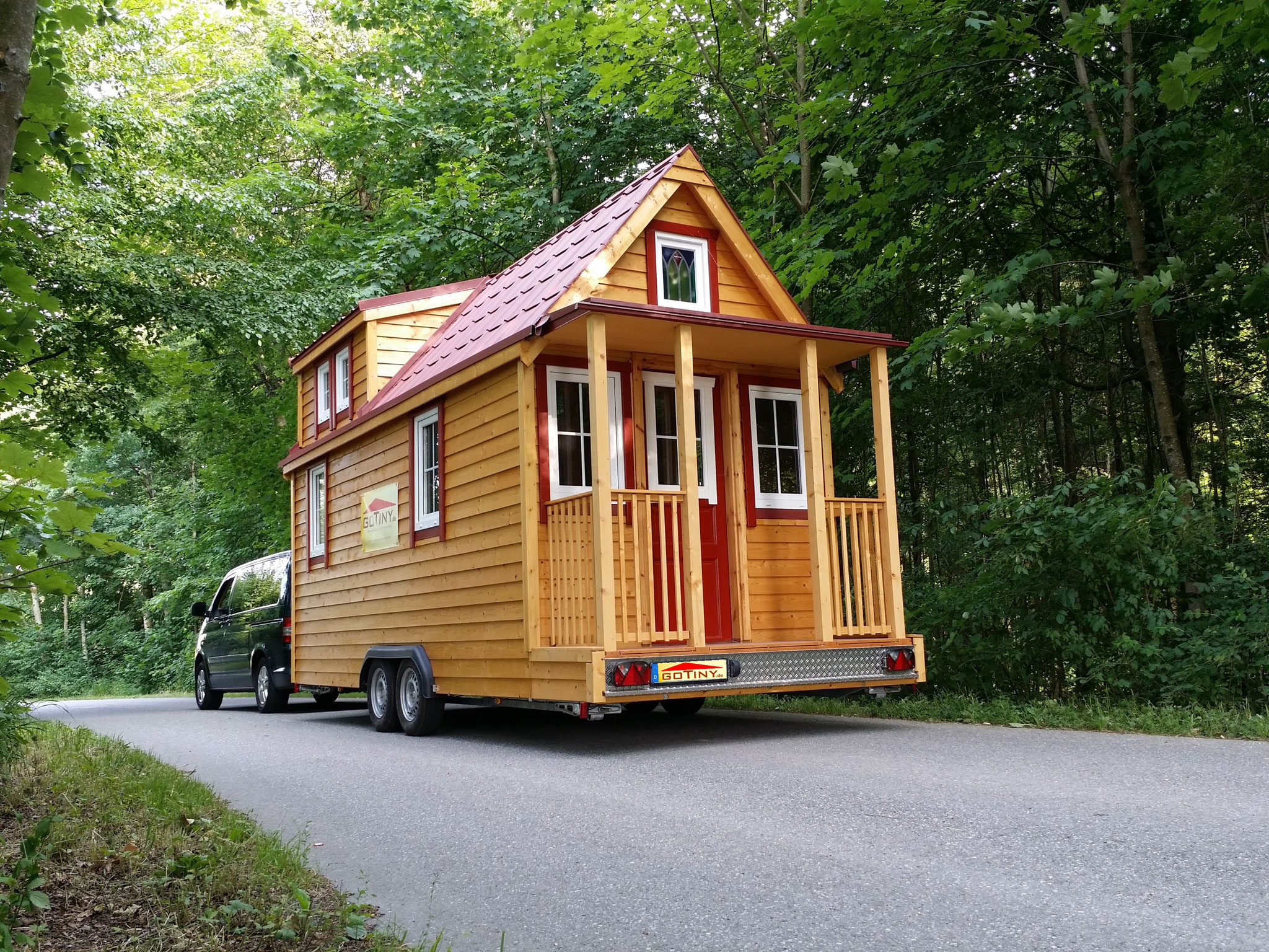 Interview Mit Der Tiny Haus Manufaktur Gotiny Umw